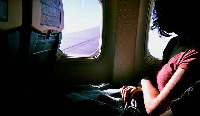 airplane chiclayo