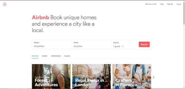 airbnb apartamentos amoblados chiclayo